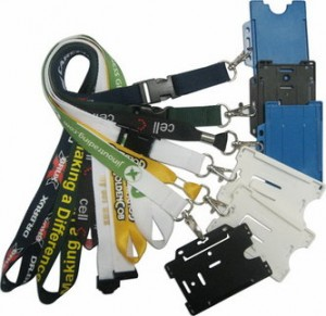 Lanyard With Credit Card Holder B1008768335  300x291 Conferences: Exhibitionist or Voyeur...
