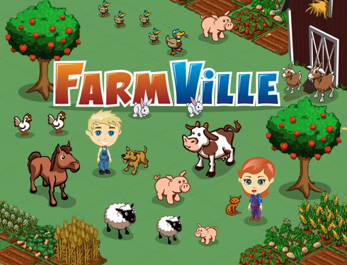 farmville1 Online Gaming Etiquette: Dont Be That Guy
