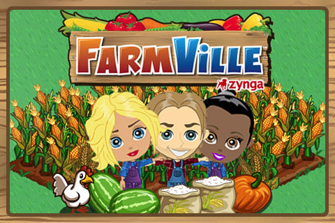Zynga launched FarmVille mo Makers of Farmville Under Fire